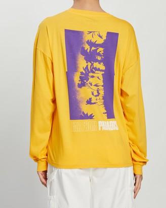 Carhartt LS Palms T-Shirt