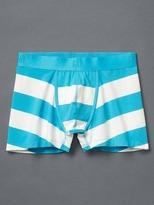 Gap Rugby stripe stretch trunks