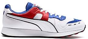 Puma Men's RS 100 Sound Sneaker