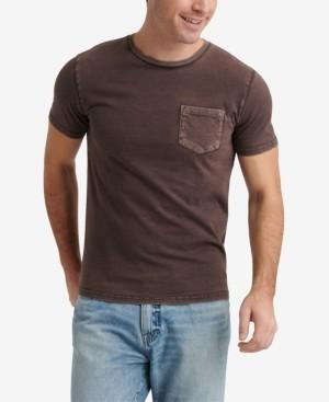 Lucky Brand Men's Pocket T-Shirt