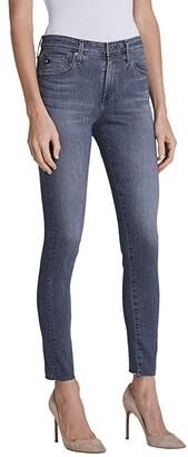 AG Jeans Farrah Skinny Ankle in Embers (Embers) Women's Jeans