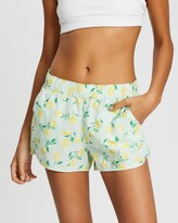 Gap Sleepwear Poplin Shorts
