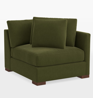 Rejuvenation Wrenton Luxe Sectional Right Arm Chair