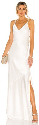 CAMI NYC Marie Gown