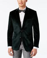Lauren Ralph Lauren Men's Classic-Fit Velvet Sport Coat