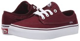 Vans Kids Brigata (Little Kid/Big Kid)