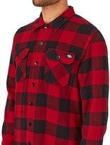Dickies Sacramento Flannel Shirt