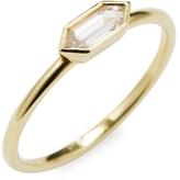 Ila Women's Jupiter Sapphire Ring