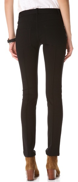 Marc by Marc Jacobs Milbert Ponte Pants