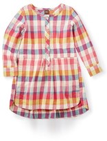 Tea Collection Girl's 'Yagawa' Shirtdress