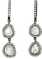 Monique Péan Women's Triple-Drop Earrings