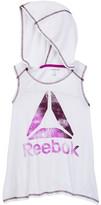 Reebok Hooded Practice Tee (Big Girls)