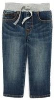 Infant Boy's Tucker + Tate Straight Leg Jeans