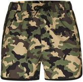 Kappa Camouflage Alloa Shorts*