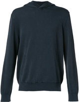 Vince hooded sweatshirt - men - Cotton - S