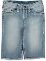True Religion Boys' Geno Super T Shorts