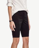 Ann Taylor Petite Walking Shorts