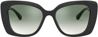 Chanel Square Frame Sunglasses