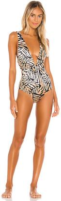 Tori Praver Swimwear Andie One Piece