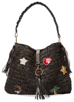 Jackie O Coco's Hollyday Tote