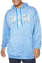 Champion Big Tall Men`s Performance French Terry Hoodie, 6XL