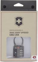 Victorinox Cable Combination Lock