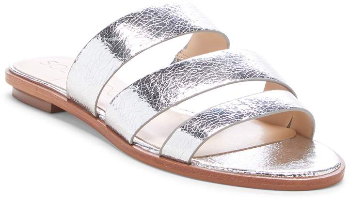 Sole Society Simonaa Slide Sandal