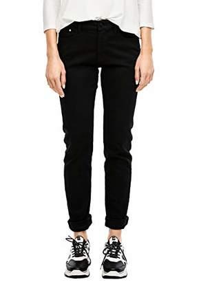 S'Oliver Women's Onlnewcornelia Spring Jacket OTW Slim Jeans,(Size: 40/L34)