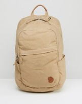 Fjallraven Raven 20l Backpack Sand