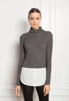 Feel The Piece Hanson Sweater