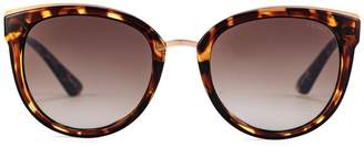 Cat Eye 2sisters Eyewear 54MM Sheila Sunglasses