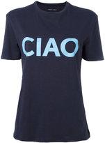6397 Ciao T-shirt - women - Cotton - S