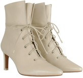 Zimmermann Lace Up Bootie