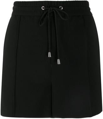 Filippa K Kelly drawstring-waist shorts