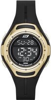 Skechers Performance Womens Sport Digital Chronograph Watch