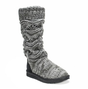 Muk Luks Women's Jamie Boots Women's Shoes