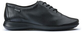 Mephisto Leather Trainers