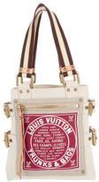 Louis Vuitton Globe Shopper PM