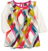 Tea Collection Infant Girl's Plaid Mighty Dress