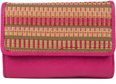 Mundi Summer Straw Amsterdam Indexer Wallet