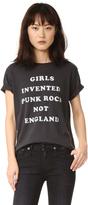 R 13 Punk Rock Boy Tee