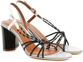 Malone Souliers Binette leather sandals
