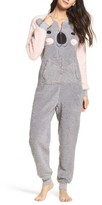Women's Cozy Zoe Pajama Jumpsuit