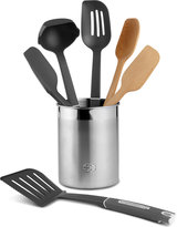 Calphalon 7 Piece Mixed Kitchen Utensil Set