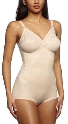 Triumph Women's Formfit BS (111201) Shaping Bodysuit,One size (85 D)