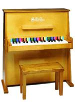 Schoenhut Day Care Durable Spinet Piano