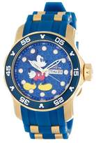 Invicta Men's Disney Limited Edition Bracelet Watch, 48mm