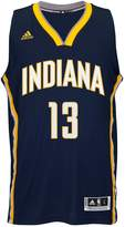 adidas Paul George Indiana Pacers NBA Swingman Jersey