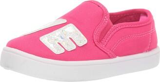 Carter's Girl's Tween10 Slip-on Shoe