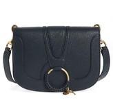See by Chloe Medium Hana Leather Crossbody Bag - Beige